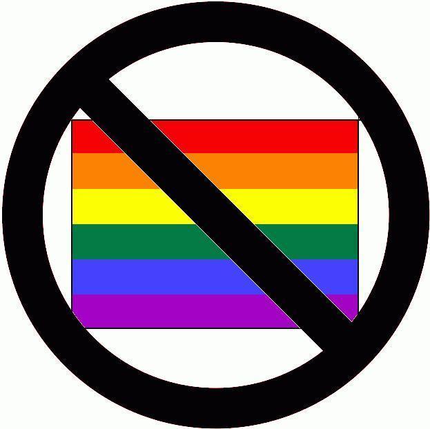 Консерваторы в США поддерживают принятый в России закон о запрете пропаганды гомосексуализма