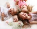 Сколько детей надо рожать?