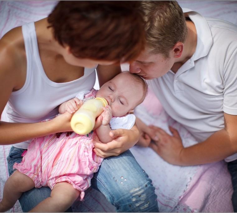 Счастье в фокусе: Семейный фотограф Евгения Сурина