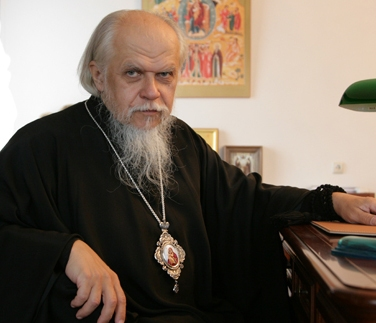Епископ Пантелеимон: ЭКО — совершенно бесчеловечная технология