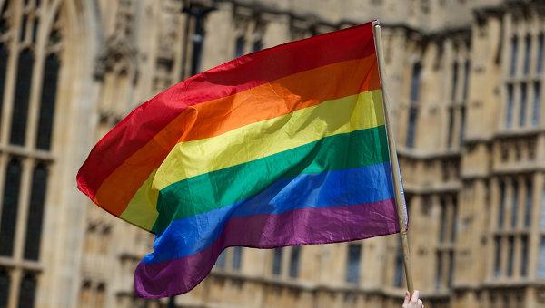 Однополые браки угрожают нашей свободе
