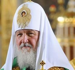 Патриарх Кирилл призывает укреплять семьи и не бояться рожать детей