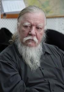 Протоиерей Димитрий Смирнов: Каждый христианин должен молиться за Сирию и ее народ
