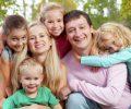 Неделя матери и школы для отцов в Беларуси