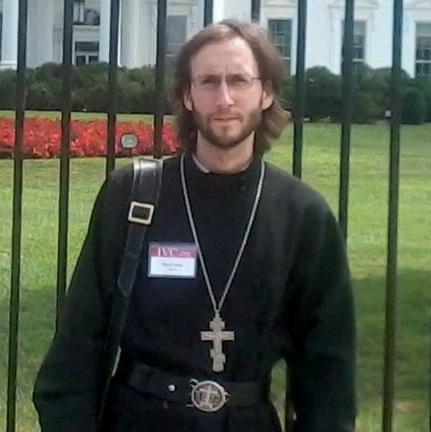 Священники в защиту жизни. Павел Лукин о Движении Пролайф, Америке и правильном выборе