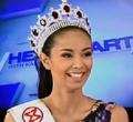 Мисс Мира 2013 Меган Янг: Я против абортов