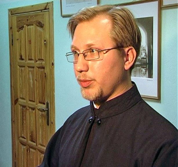 Священники в защиту жизни. Сергий Тимошенков о том, что общего у миссионеров и пролайферов