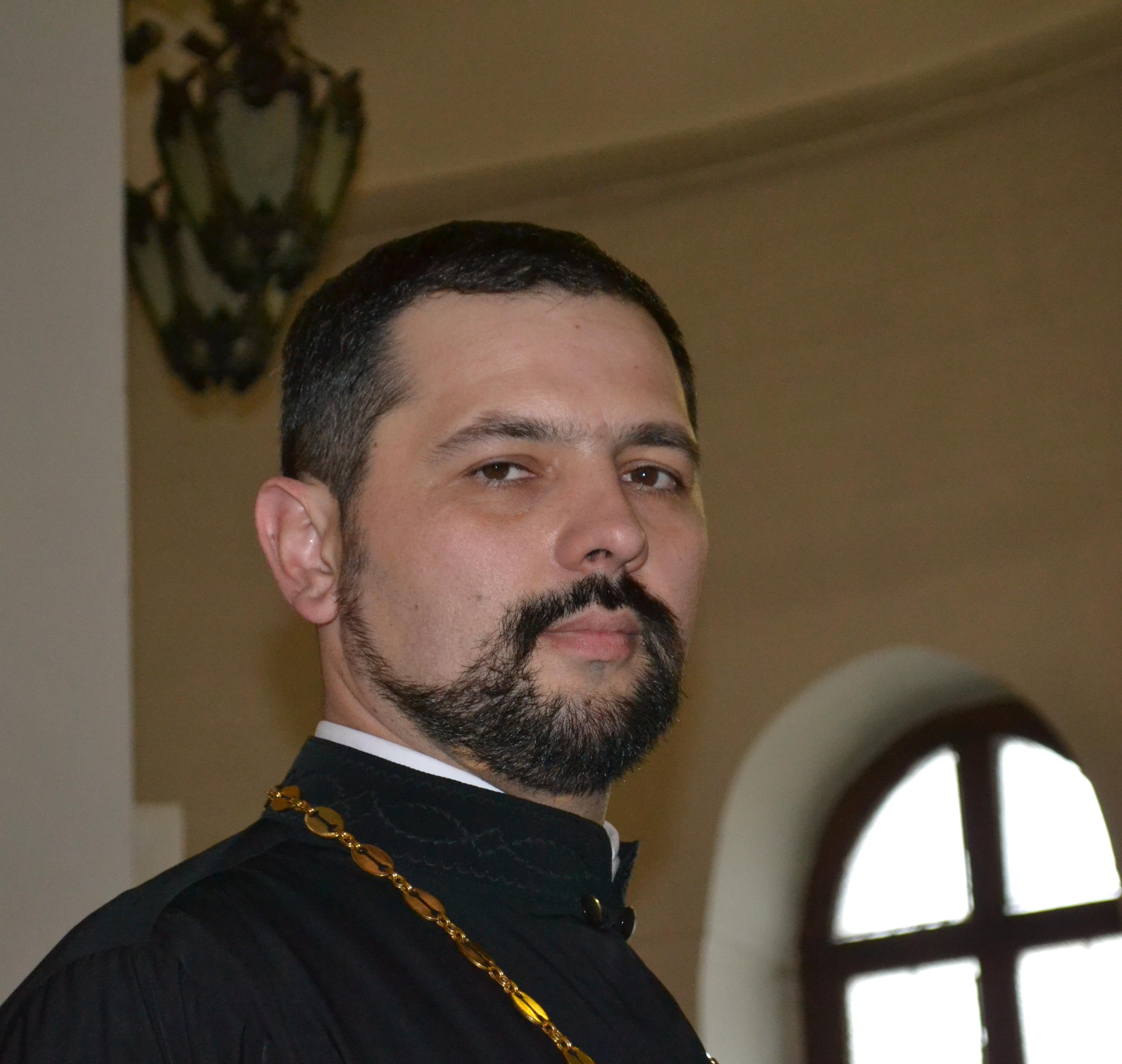Священники в защиту жизни. Артемий Кривицкий о медицинском сообществе, мужском понимании, семье и вере.