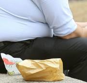 Число людей c избыточным весом в мире достигло миллиарда