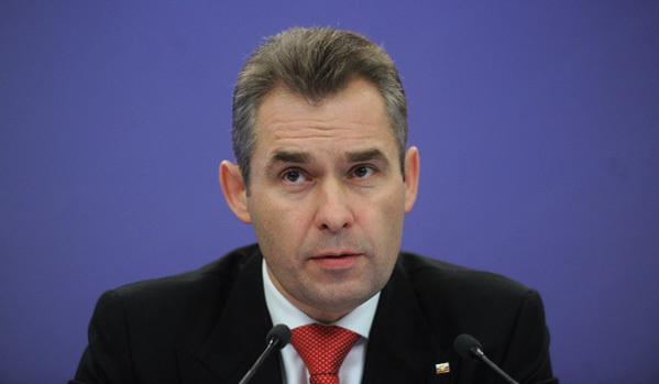 Пресс-конференция Павла Астахова в РИА Новости