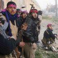Выкуп в золоте требуют от христиан сирийские исламисты