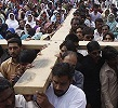Гуманитарная катастрофа XXI века