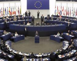 Европарламент принял проект резолюции «о борьбе с гомофобией»