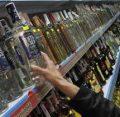 Исследование: Четверть российских мужчин умирают до 55 лет из-за алкоголя