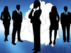 В Беларуси женщины составляют 53,5 процента численности населения