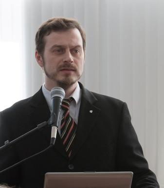 Владислав Волохович: Аборт - это безусловное зло, давайте это зло остановим
