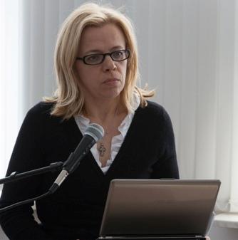 Елена Перепелица: Для запрета абортов необходима политическая воля