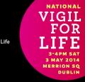 Ирландия: Национальный марш напомнит о необходимости запрета абортов (Видео)
