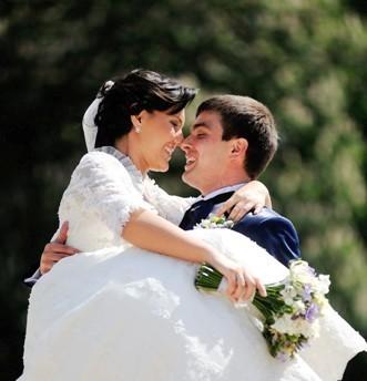 В Конституции России закрепят понятие брака как союза мужчины и женщины