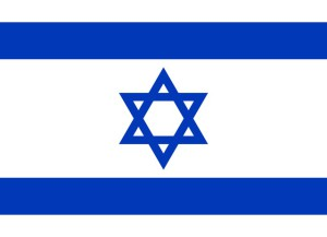 Флаг Израиля. Фото: guide-israel.ru