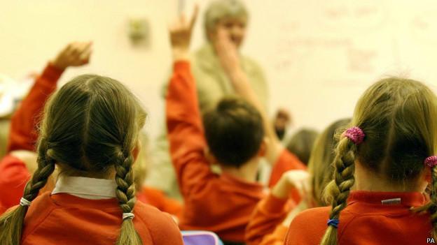 В Англии предложили ввести половое воспитание с 7 лет