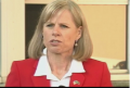 Кандидат на пост губернатора штата Висконсин Мэри Берк собирается наложить вето на законопроект в защиту нерожденных детей способных чувствовать боль