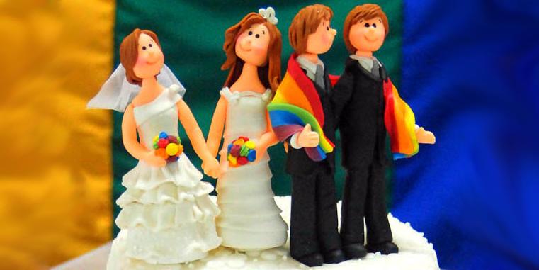 В США пасторы отстояли право не проводить гей-свадьбы в своей часовне