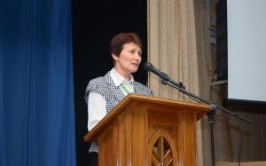 Ярмолович Татьяна Александровна