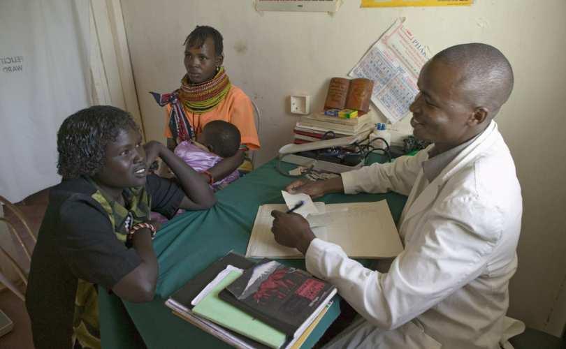 В Кении под видом прививок провели массовую стерилизацию