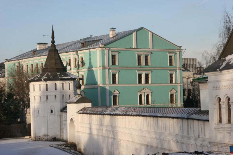 Русская православная церковь приостанавливает контакты с теми христианскими церквями, что попирают нормы библейской морали и нравственности