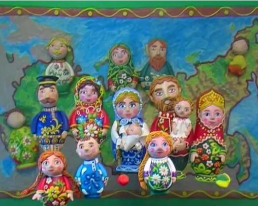 Российский проект «Ты не одна» создаёт научно-методический центр и… мультфильмы