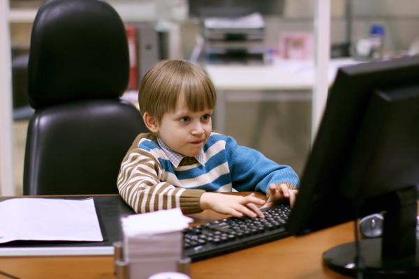 В России утвердили концепцию информационной безопасности детей