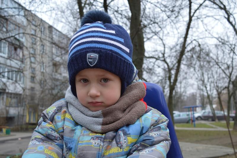 Как одевать ребёнка и что носить маме в мороз
