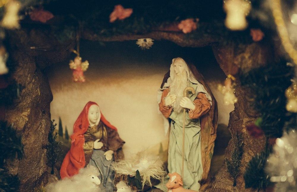 Рассказываем детям о рождественских традициях