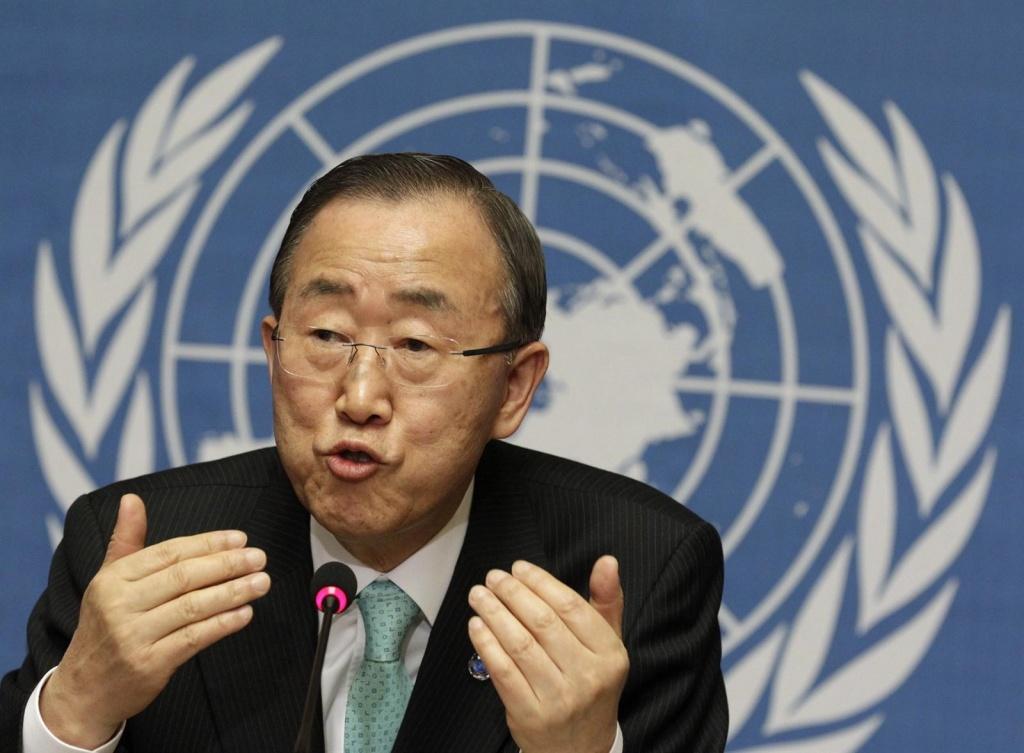 ООН предлагает учредить «Международный день безопасного аборта»