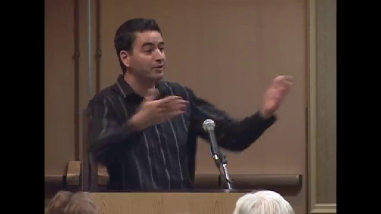 Алан Шлеман обучает стратегии пролайф-беседы