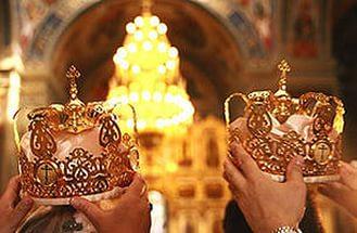 Патриарха Кирилла просят ввести для венчающихся «антиабортные» клятвы