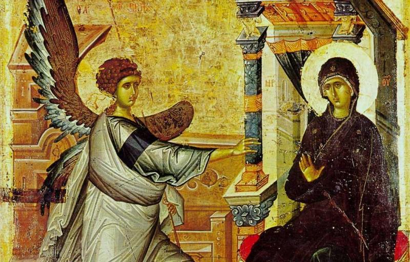 3 апреля в Церковно-историческом музее Минска пройдёт лекция о празднике Благовещения