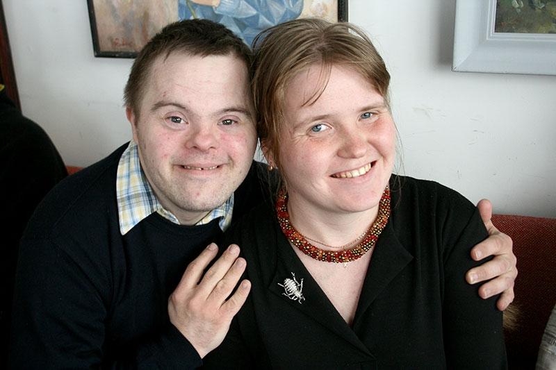 Услуга сопровождаемого проживания молодых инвалидов в Беларуси будет развиваться