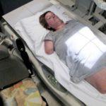 Женщина лишилась всех конечностей, чтобы дать жизнь своему третьему ребёнку