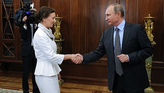 Новый уполномоченный по правам ребёнка при президенте РФ — мама 6 детей