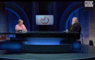 Прот. Дмитрий Смирнов и Ирина Силуянова: «Диалог под часами» о биомедицинской этике