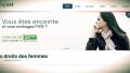 Во Франции принимается решение о закрытии веб-сайтов противоабортного характера