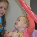Как жить счастливо с 1, 2, 3… детьми