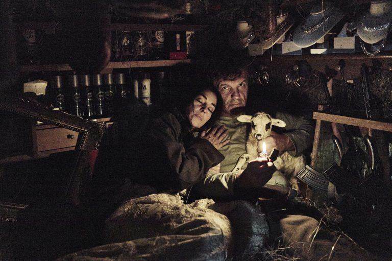 Эмир Кустурица: Мое кино изменилось потому, что у меня теперь другие глаза