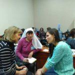 """""""Много практических навыков, которые можно использовать в работе уже завтра» - в Минске завершился 5-й семинар по предабортному консультированию"""