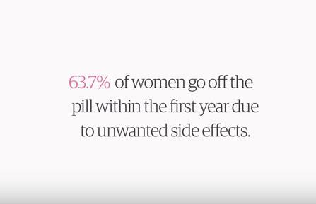 Guardian опубликовала фильм, посвящённый женщинам, умершим в результате приёма контрацептивов