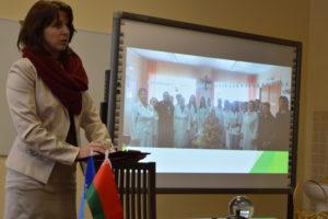 Взаимодействие сестричества православного прихода и учреждения здравоохранения в осуществлении предабортного консультирования