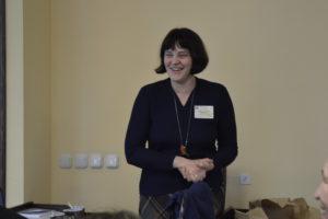 семинар «Консультирование беременных женщин в кризисной ситуации»: 8-10 декабря МОИРО