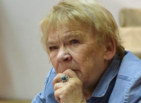 Мариэтта Чудакова: «Люди не отдают себе отчет, какой год нас ожидает»